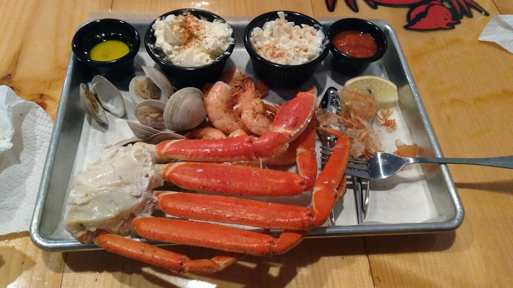 Beaches Seafood Market And Restaurant Lewes De