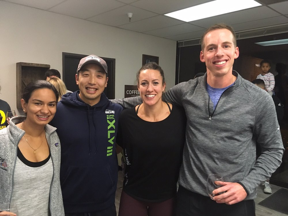 Iron Mile Fitness