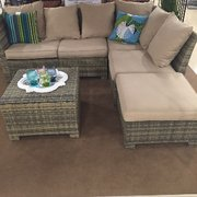 Sectional Sofa Photo Of Boscovu0027s   Meriden, CT, United States. Patio  Furniture ...