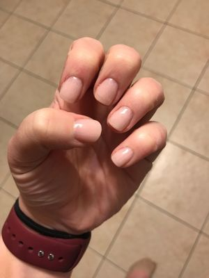 I love nails murrysville pa