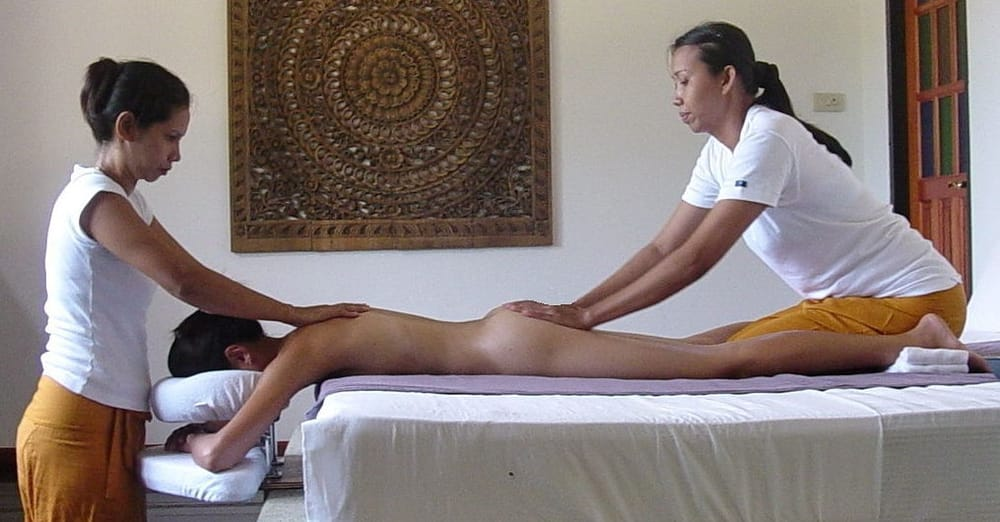 thaimassage oslo spa och massage