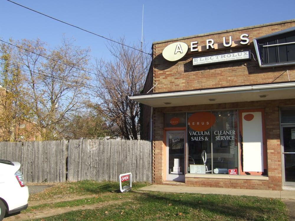 Aerus Electrolux Appliances Amp Repair Columbia Heights