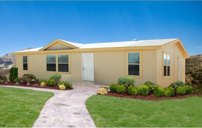Mobile Home Factory - 16 Photos - Mobile Home Dealers ...
