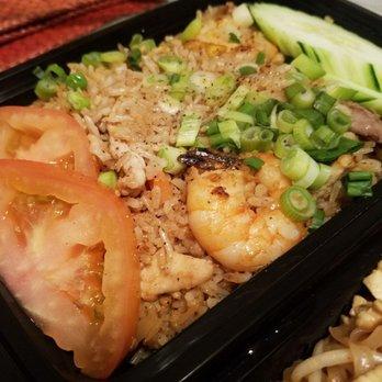 Kao Hom Thai Food