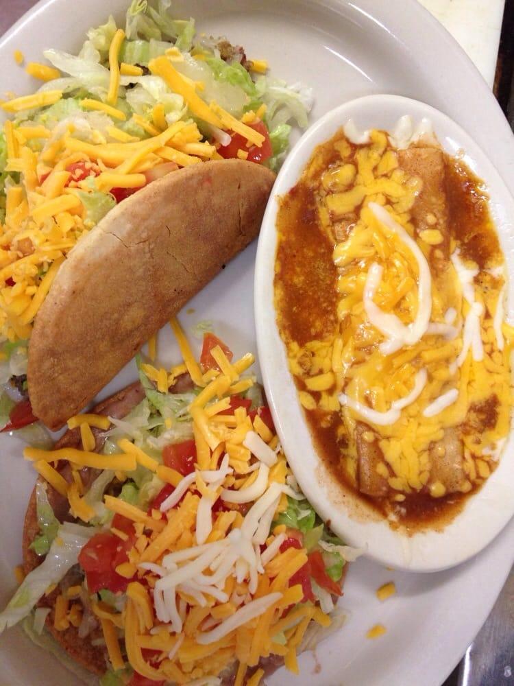Mexican Food Restaurants In Houston Tx