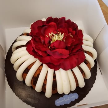 Nothing Bundt Cakes 47 Photos 96 Reviews Bakeries 5890 W