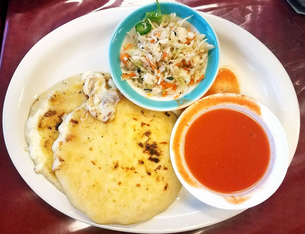 Restaurante Guatemalteco: 3737 E Washington St, Indianapolis, IN