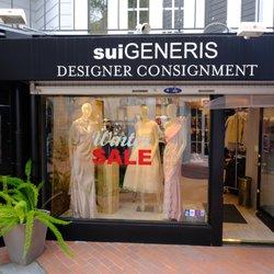 b75799f3f9d Sui Generis Consignment Womens - 38 Photos   13 Reviews - Women s ...