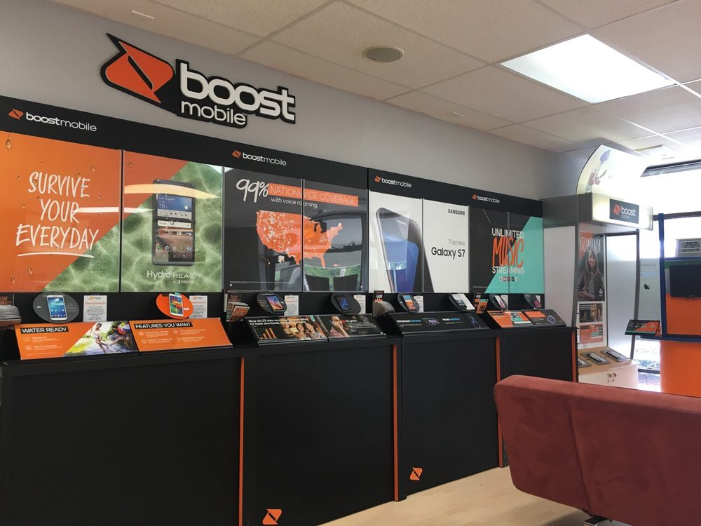 Boost Near Me >> Boost Mobile by Yakety Yak - 11 Photos - Mobile Phones