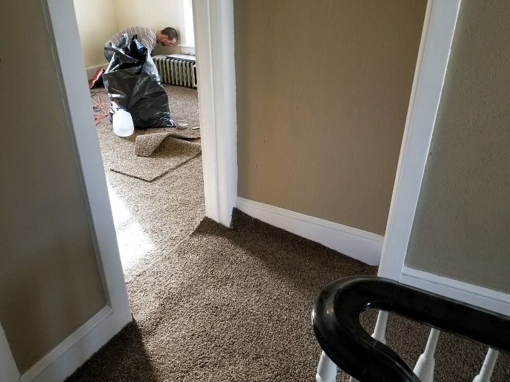 Carpet installation A Personal Touch: 35 Mill St, Easton, PA