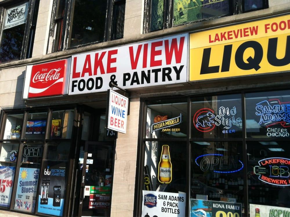 Lake view food pantry fechado mercearia 773 w for Woodridge food pantry il