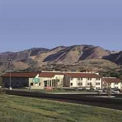 Photo Of Bestrest Inn Lebec Ca United States