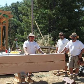 Evolution Construction Inc - Contractors - 3410 Dover Rd, Redwood ...