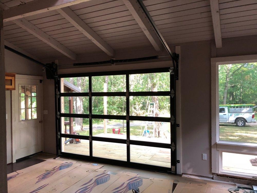 Greene County Garage Doors: 1224 E Division St, Springfield, MO