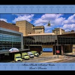 Metrohealth Medical Center - 19 Reviews - Medical Centers