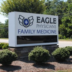 Eagle Walk In Clinic 13 Reviews Family Practice 1210 New
