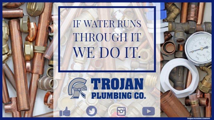 Trojan Plumbing Company: 3828 W 128th Pl, Alsip, IL