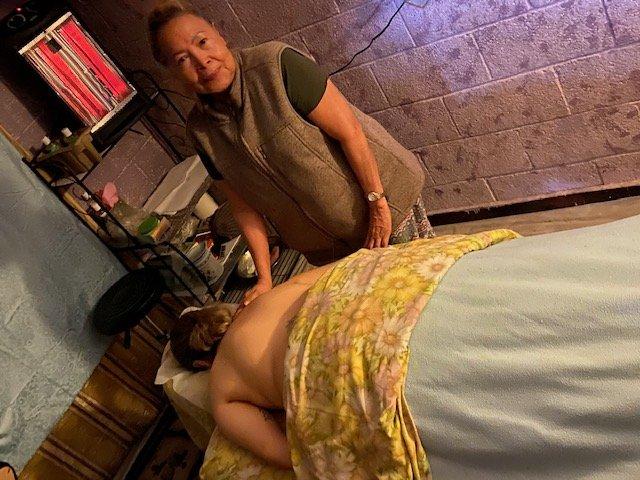 Josephine's Massage Therapy: 300 S Court St, Alturas, CA