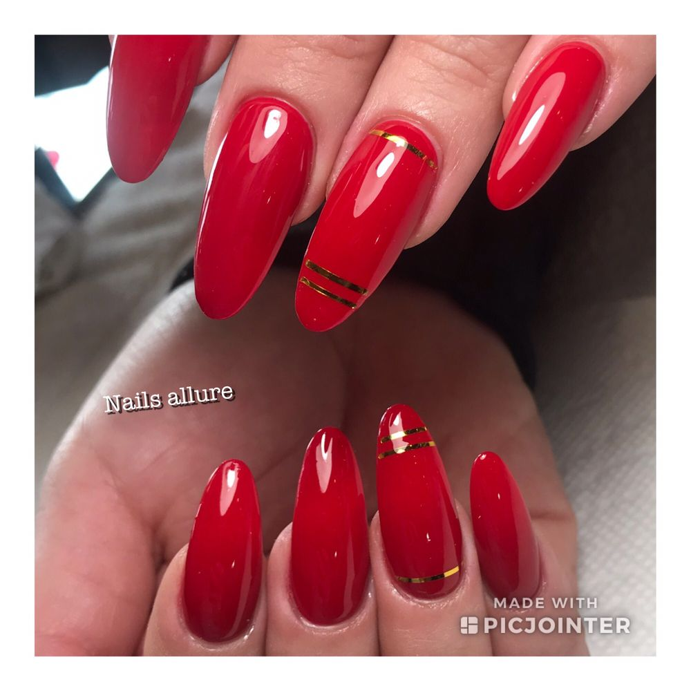 Nails Allure: 5574 Norbeck Rd, Rockville, MD