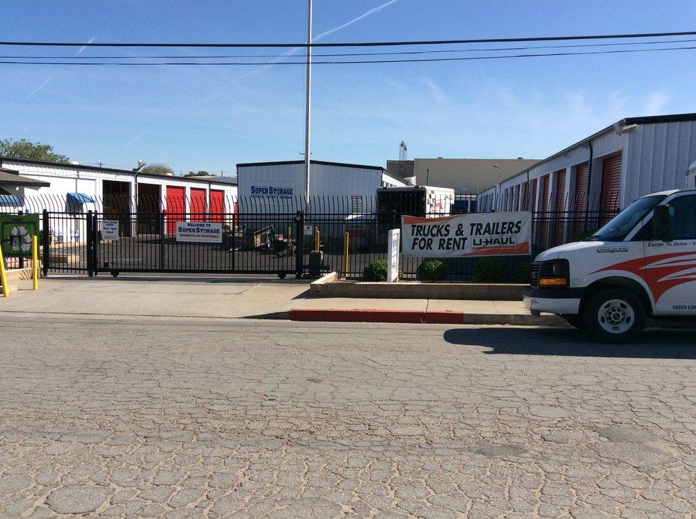 U haul neighborhood dealer noleggio camion 820 28th st for Noleggio di grandi cabine ca