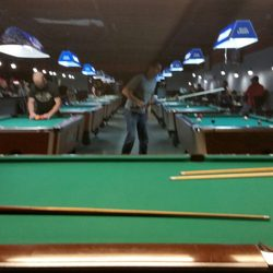 Nice Photo Of Shooters   Temecula, CA, United States. Some Of Their Tables: