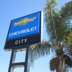 Great Photo Of City Chevrolet   San Diego, CA, United States