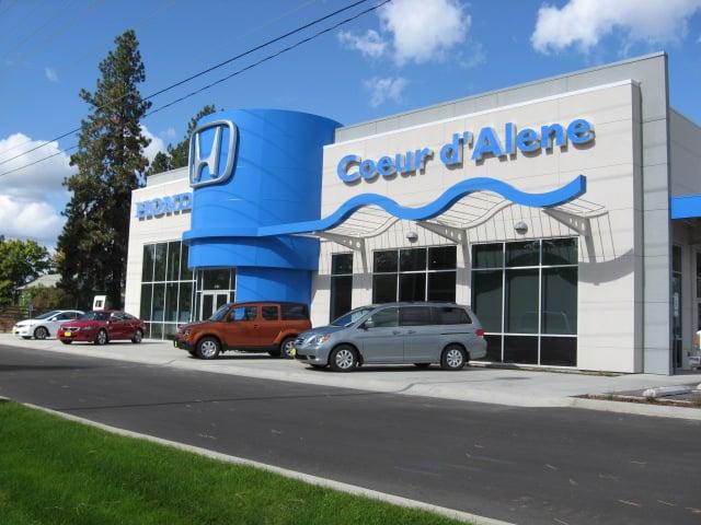 Marvelous Coeur D Alene Honda   14 Reviews   Auto Repair   2785 W Seltice Way, Coeur  D Alene, ID   Phone Number   Yelp