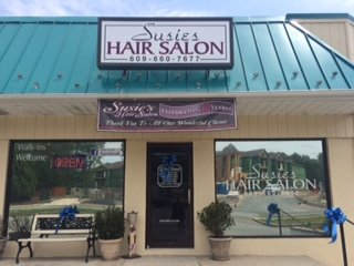 Susie's Hair Salon: 21 S Main St, Barnegat, NJ