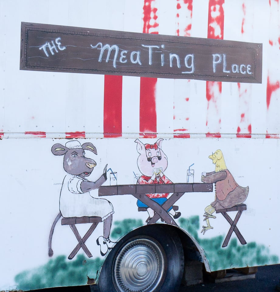 The Meating Place: 1070 Middlebrook Rd, Staunton, VA