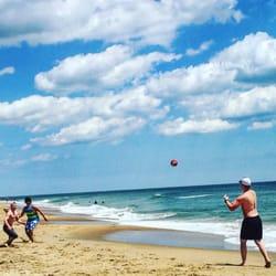 Photo Of Sandbridge Beach Virginia Va United States Great Day For