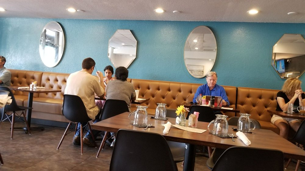 The Daily Dose Coffeehouse and Eatery