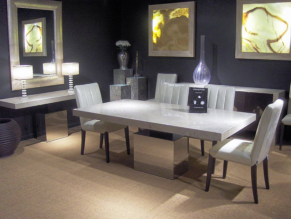 Fashion Forward Design Luxury Inspired Furniture With