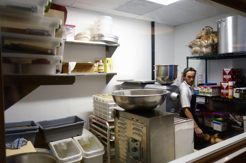 Esther S Kitchen Las Vegas