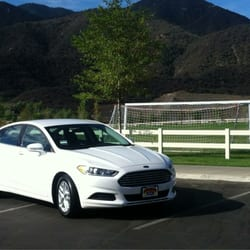 Photo of Sunrise Ford - Fontana CA United States. Ford fusion ecoboost with & Sunrise Ford - 113 Photos u0026 326 Reviews - Car Dealers - 16005 ... markmcfarlin.com