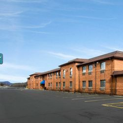 Photo Of Quality Inn Summersville Wv United States