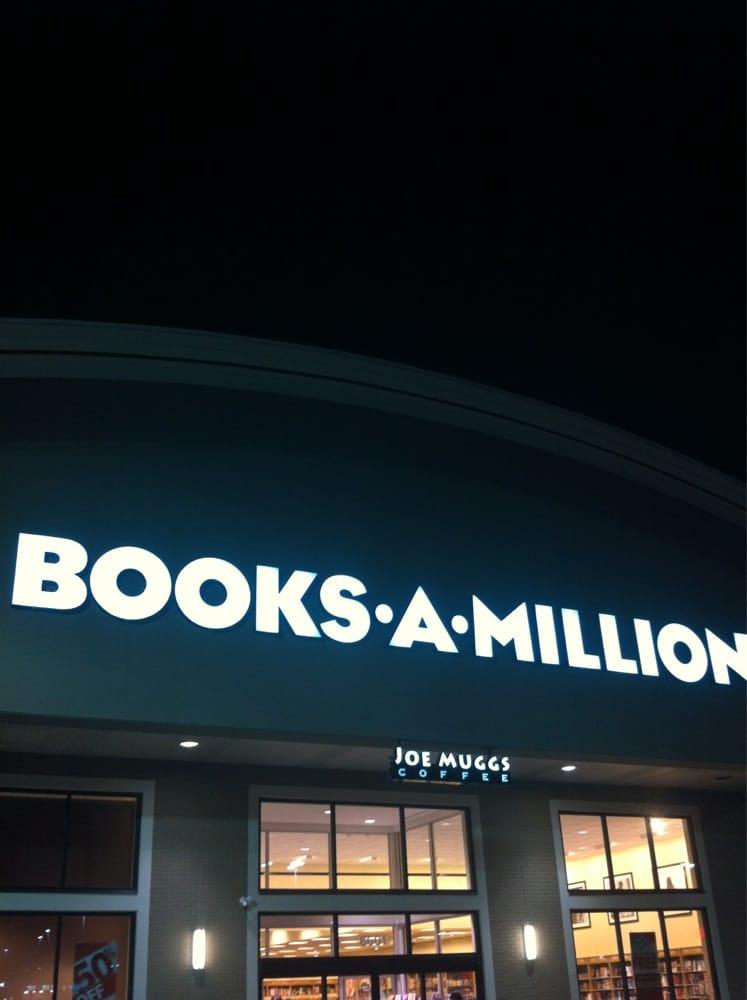Books-A-Million - Edwardsville, IL - Yelp