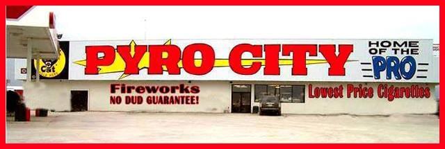Pyro City: 24065 240th St, Eagleville, MO