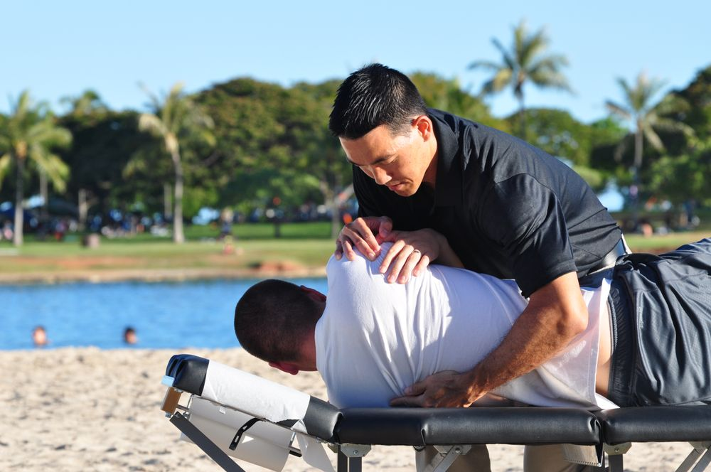 Hawaii Elite Chiropractic: 99-128 Aiea Heights Dr, Aiea, HI