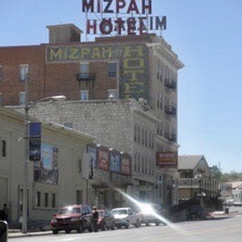 Photo Of Mizpah Hotel Tonopah Nv United States