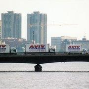 Genial ... Photo Of Aviv Moving U0026 Storage   Waltham, MA, United States ...