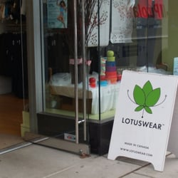 ls lotuswear women's clothing 2131 4th ave w, kitsilano,Womens Clothing 4th Ave Vancouver