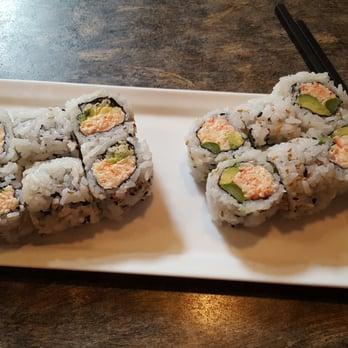 Best Sushi Metairie Sake Cafe