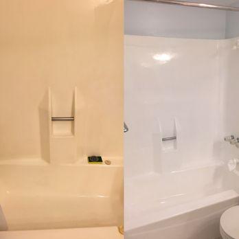 bathtubs & sinks refinishing - refinishing services - 6520 platt ave
