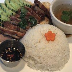 Rice Barn Thai Eatery & Wine Bar - 183 Photos - Wine Bars ...