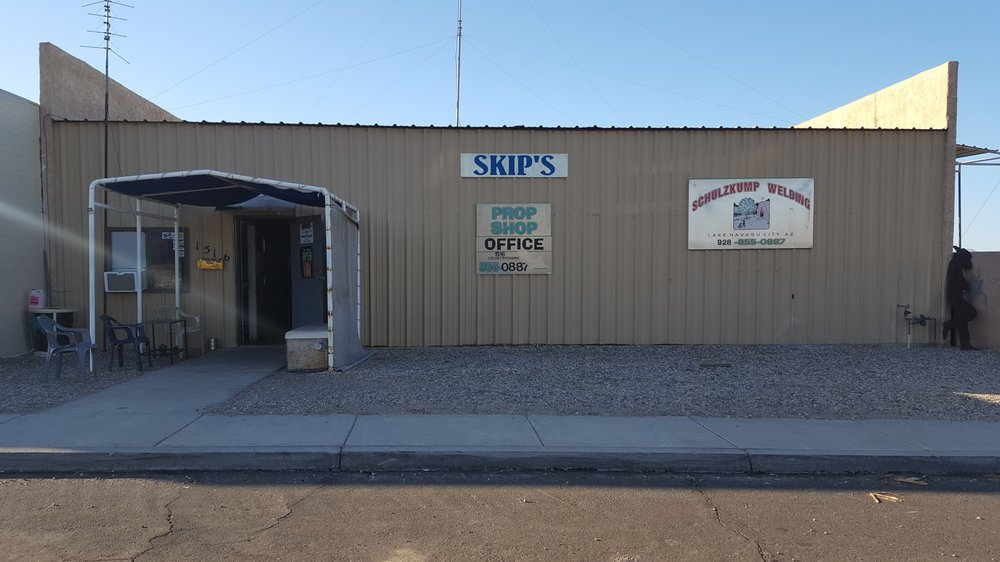 Photo of Skip's Prop Shop: Lake Havasu City, AZ