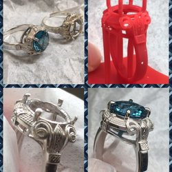 Photo Of On The Spot Jewelry And Watch Repair Plano Tx United States