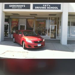 Cts Driving School Driving Schools 1225 Main St Bridgeport