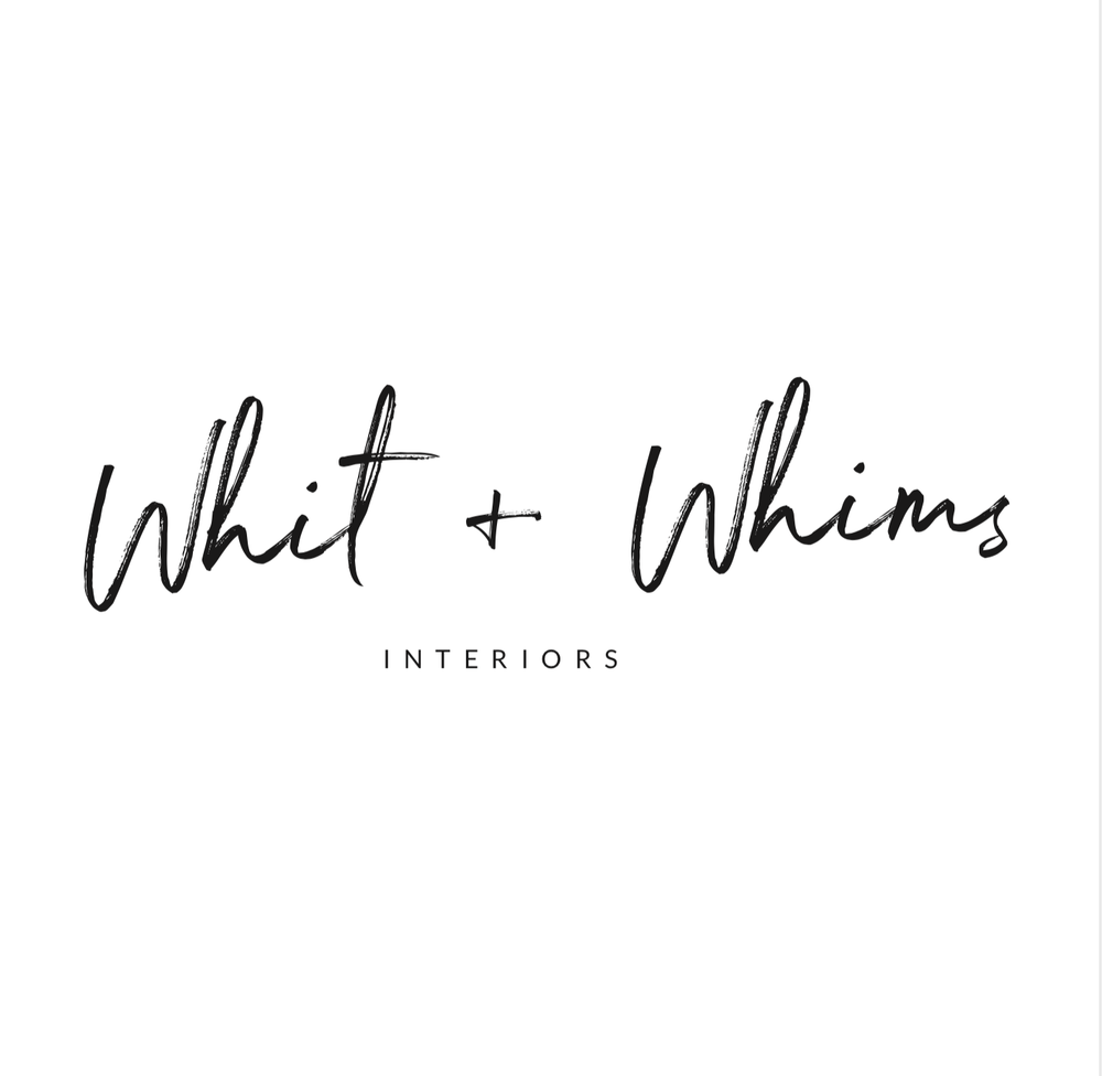 Whit + Whims Interiors: San Diego, CA
