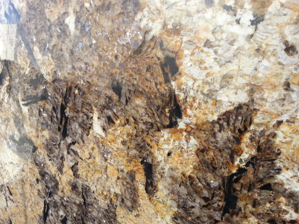 Brazilian Exotic Granite San Marcos