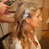 Photo Of Tranquille Spa Aptos Ca United States Wedding Hair Makeup